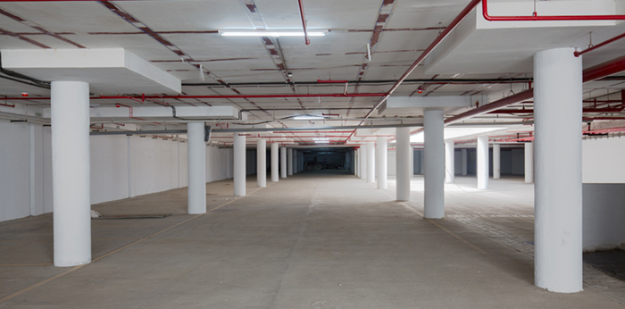 Hinjawadi Flats-Specification-Parking